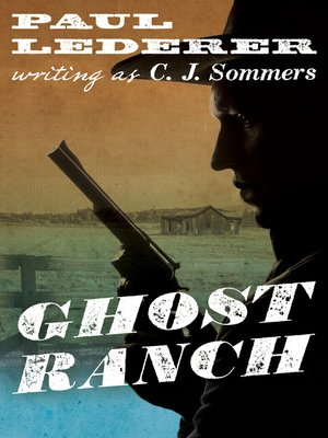 cover image of Ghost Ranch