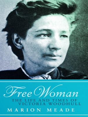 cover image of Free Woman