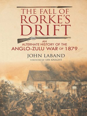 cover image of The Fall of Rorke's Drift