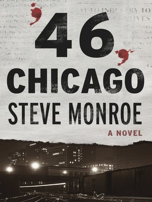 cover image of '46, Chicago