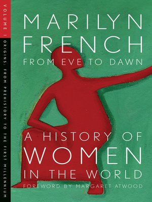 cover image of From Eve to Dawn