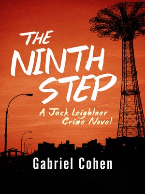 cover image of Ninth Step