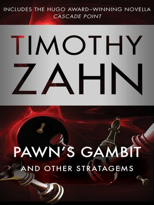 cover image of Pawn's Gambit