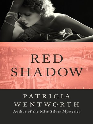 cover image of Red Shadow