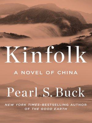 cover image of Kinfolk
