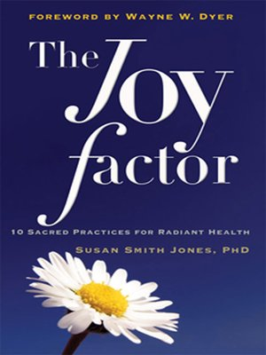 cover image of The Joy Factor