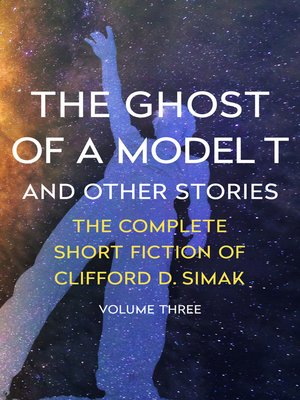 cover image of The Ghost of a Model T and Other Stories