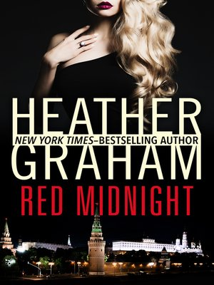 cover image of Red Midnight