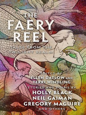 cover image of The Faery Reel