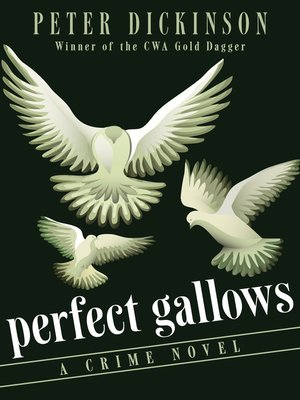 cover image of Perfect Gallows