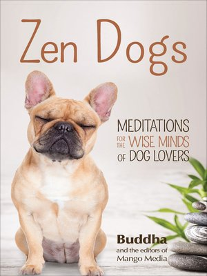 cover image of Zen Dogs