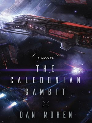 cover image of The Caledonian Gambit