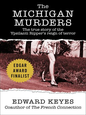 cover image of The Michigan Murders
