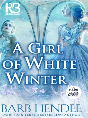 cover image of A Girl of White Winter