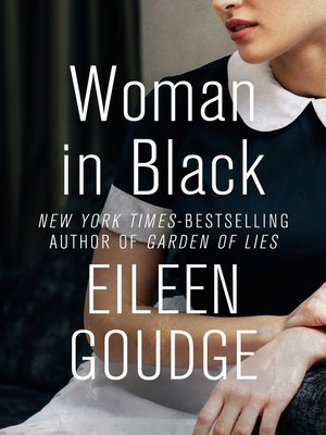cover image of Woman in Black