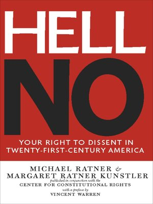 cover image of Hell No