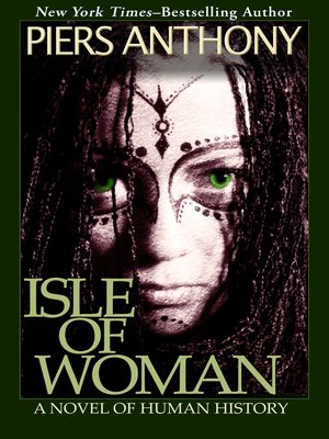 cover image of Isle of Woman