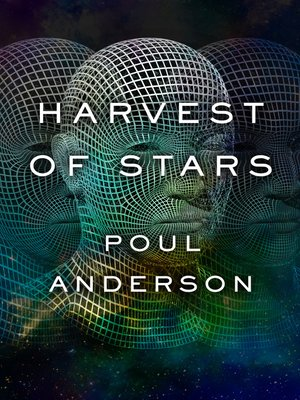 cover image of Harvest of Stars