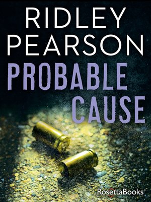 cover image of Probable Cause