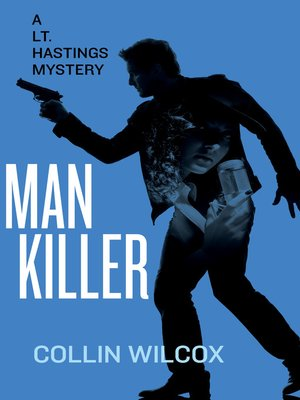 cover image of Mankiller