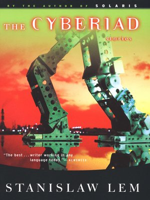 cover image of The Cyberiad