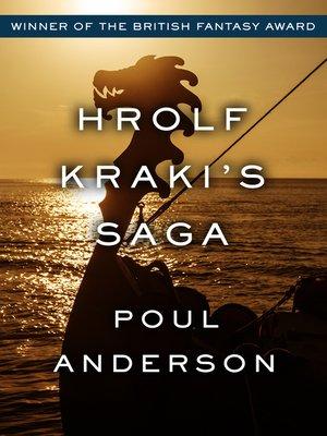 cover image of Hrolf Kraki's Saga