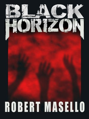 cover image of Black Horizon