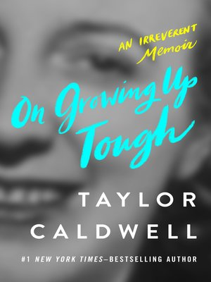cover image of On Growing Up Tough