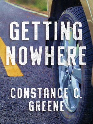 cover image of Getting Nowhere