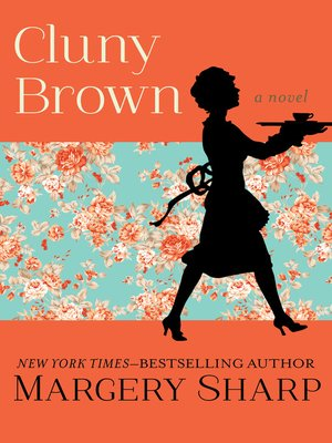 cover image of Cluny Brown
