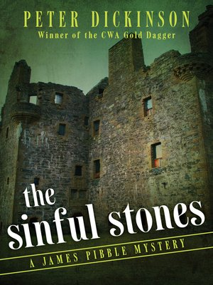cover image of The Sinful Stones