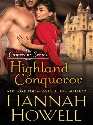 cover image of Highland Conqueror