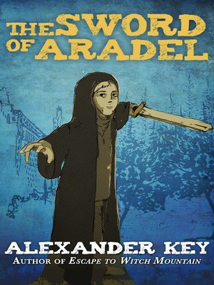 cover image of The Sword of Aradel