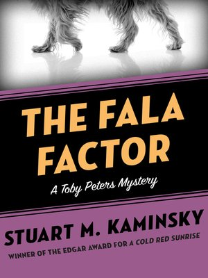 cover image of Fala Factor