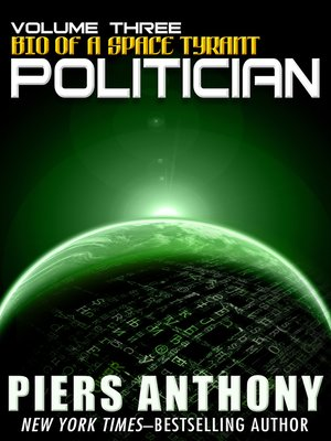cover image of Politician