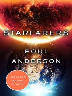 cover image of Starfarers