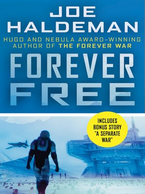 cover image of Forever Free