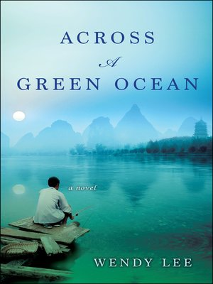 cover image of Across a Green Ocean