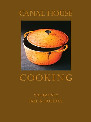 cover image of Fall & Holiday