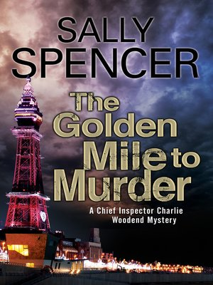 cover image of The Golden Mile to Murder