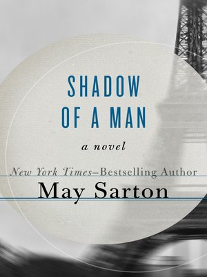 cover image of Shadow of a Man