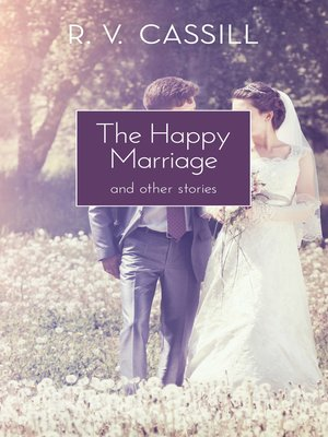 R v cassill overdrive rakuten overdrive ebooks audiobooks the happy marriage fandeluxe PDF