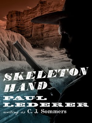 cover image of Skeleton Hand