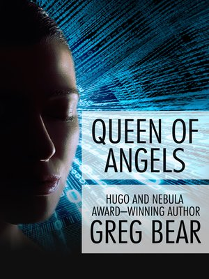 cover image of Queen of Angels