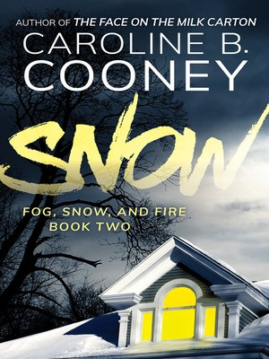 cover image of The Snow