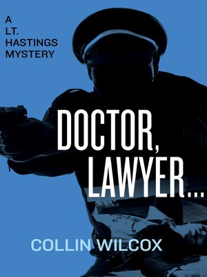 cover image of Doctor, Lawyer…