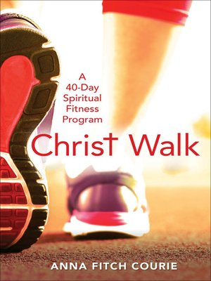 cover image of Christ Walk