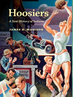 cover image of Hoosiers