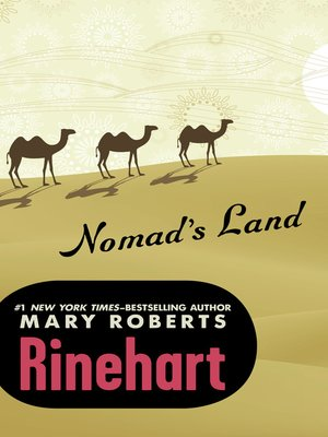 cover image of Nomad's Land