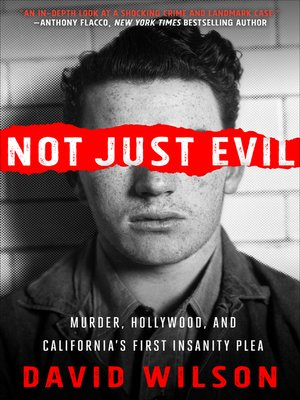 cover image of Not Just Evil
